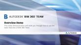 Autodesk BIM 360 Team - Software de colaborare in cadrul echipei de proiectare