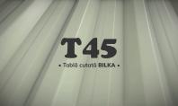 Tabla cutata BILKA - T45
