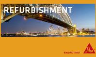 Renovarea podului Sydney Harbour - Sydney Harbour Bridge Two weekends bring decades-long benefits