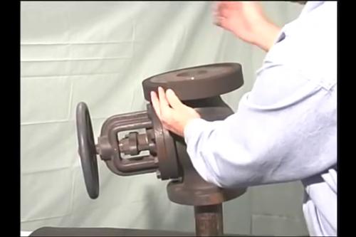 Fabricarea si instalarea izolatiei pentru valve si robineti ARMACELL