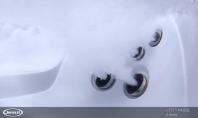 Cada de baie cu hidromasaj - Jacuzzi® J-375™