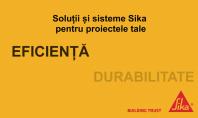 Aplicare parchet cu Sika® Primer MB si SikaBond 52 Parquet