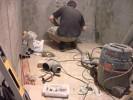 Professional Masina de frezat caneluri in zidarie 2400 W BOSCH Professional GNF 65 A
