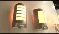 Iluminat economic cu senzor - Steinel