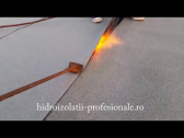 Hidroizolatii profesionale