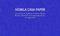 Prezentare firma NCP