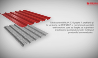 Tabla cutata BILKA - T35