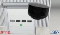 Senzor pentru porti industriale LZR®-i100