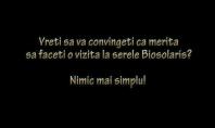 In vizita la Biosolaris, Producator de Plante (interiorul serelor) - prima parte