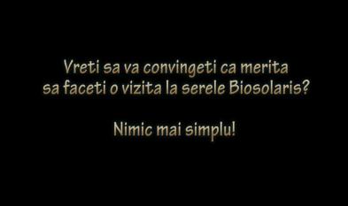BIOSOLARIS In vizita la Biosolaris, Producator de Plante (interiorul serelor) - prima parte