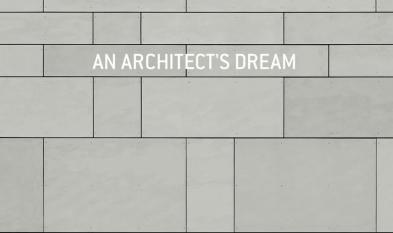 EQUITONE - AN ARCHITECT'S DREAM