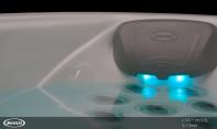 Cada de baie cu hidromasaj - Jacuzzi® J-345™