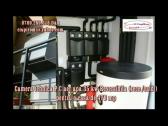 Montaj pompe de caldura de inalta temperatura sau eficienta
