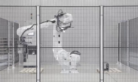 Testarea calitatii panourilor pentru protectia robotilor si utilajelor