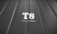 Tabla cutata BILKA - T8