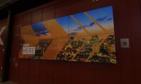 Prezentare ecran LCD NEC VideoWall seria UN