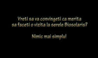 In vizita la Biosolaris, Producator de Plante (interiorul serelor) -  a doua parte
