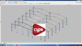 Program de proiectare CYPE 3D