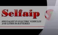 "Autoutilitare electrice ecologice  - modelul ""PICK-UP GASTONE"" ESAGONO ENERGIA"