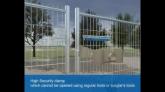 Gardurile mobile Decorio securizeaza imediat santierul tau