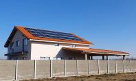 Pompa de caldura aer-apa Daikin Altherma 3 temperatura joasa- Timisoara, Ciupirom instal