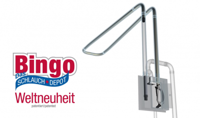 Demo - Modul de functionare a sistemului BINGO