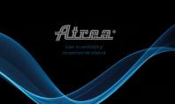 Plafoane de ventilatie pentru bucatarii ATREA