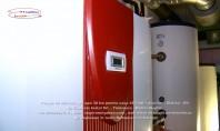 Pompa de caldura Apa - Apa Dimplex - Slatina