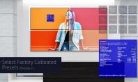 Ghidul de instalare pentru un ecran VideoWall NEC