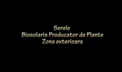 BIOSOLARIS In vizita la Biosolaris, Producator de Plante (exteriorul serelor)