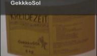 Vopsea ecologica silicatica GekkkoSOL