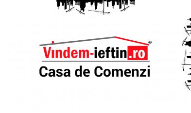 Un Concept Unic In Romania! Vindem-ieftin.ro