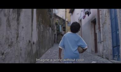 Imaginati-va o lume fara culoare