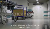 Instructiuni de folosire covoras de decontaminare profesional STICKY MAT