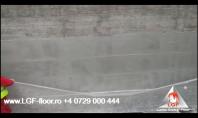 Larex Global Floor - Hidroizolatie elevatie fundatie casa rezidentiala cu membrana lichida