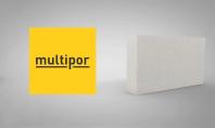 Sistem termoizolator complet Multipor