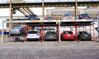 Prezentare a sistemului de parcare Multi 9 MODULO Parking Systems