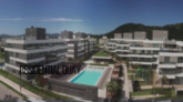 Residential Quay