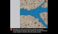 Utilizarea tratamentului de impermeabilizare a betonului Xypex Crystalline
