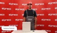 BCA Elpreco - Izolator fonic
