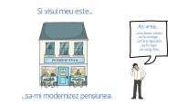 Ai o pensiune? Modernizeaz-o investind eficient cu produsele 1st Criber Romania