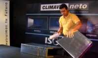 Realizarea tubulaturilor pentru ventilatie Climaver