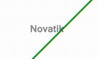 3.Montajul sipcilor orizontale Novatik METAL SLATE