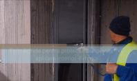 HS Protect - Folie lichida pentru protectia tamplariei PVC la interior-exterior