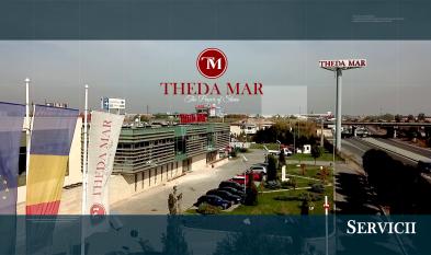 Prezentare servicii oferite de THEDA MAR