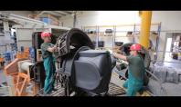 Cum se fabrică - Prezentarea procesului de rotoformare