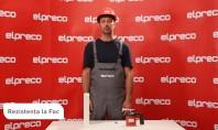 BCA Elpreco - Rezistenta la foc