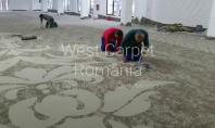 Mocheta profesionala si montaj profesional - Prezentare WEST CARPET ROMANIA