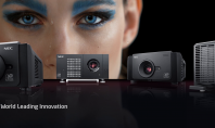 Proiectoare video laser NEC