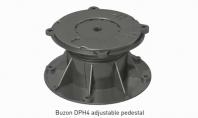 Pilon reglabil pentru pardoseli flotante de exterior - DPH